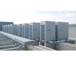 商用地方空调——商用地方空调细分市场