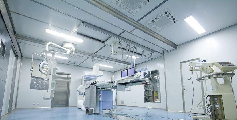 医疗行业解决方案