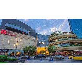 商场商铺中央空调解决方案