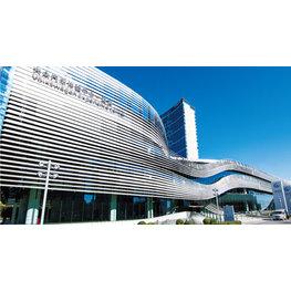 大型场馆中央空调解决方案